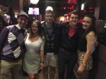 Beach Baker Sponsor Matrics Pub Golf Tournament in Birmingham