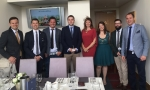 Beach Baker top performers win VIP treatment at Ascot Raceday event